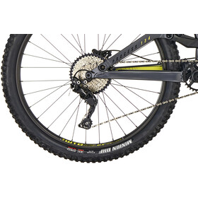 Kona Process 134 SE MTB Fullsuspension grå